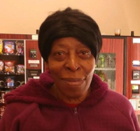 Gloria Delores Jones